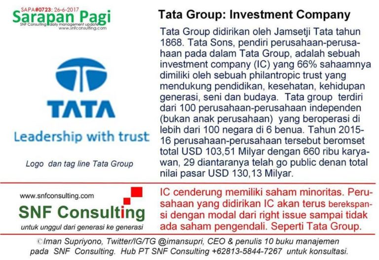 tata group is the largest private companies marketing essay Essay on international marketing the most important task of strategic management is to on the first stage of international market research, a company should study the broadest possible segment, that is the world one of the largest tobacco companies, «r j reynolds international.
